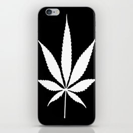 Weed High Times iPhone Skin