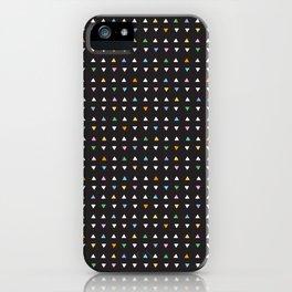 ALWAYS STRIPES iPhone Case