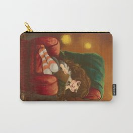 Hermione Granger - Resting time Carry-All Pouch
