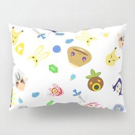 legend of mask Pillow Sham