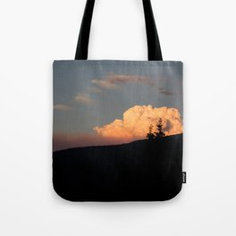 Day of the Fire 2 Tote Bag