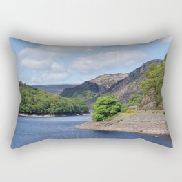 Elan Valley Rectangular Pillow