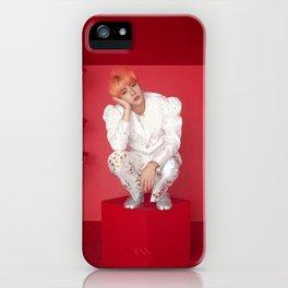 Jin iPhone Case