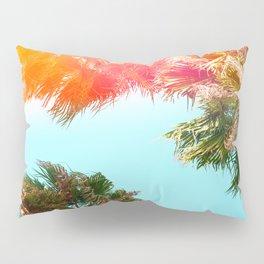 California Summer Pillow Sham