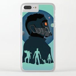 g Clear iPhone Case