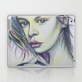 Stella Maxwell Laptop & iPad Skin