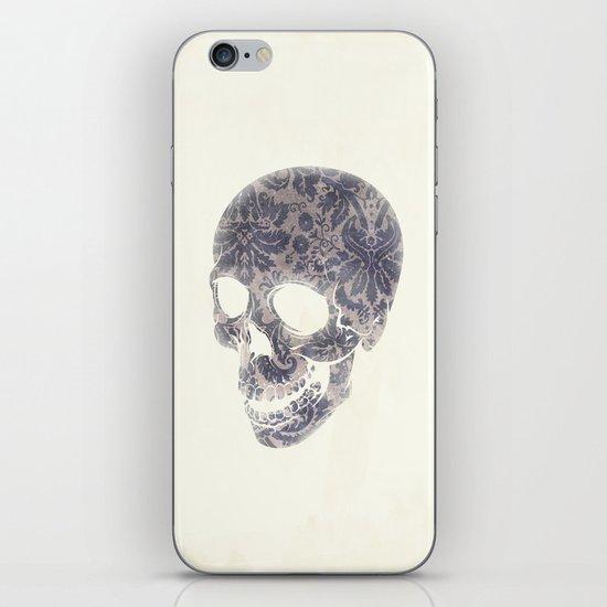 New Skin (alternate) iPhone & iPod Skin