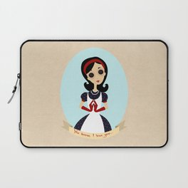 The other mother Laptop Sleeve