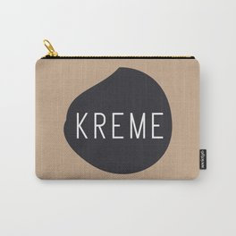 KREME Carry-All Pouch