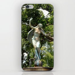 Flight of Fancy iPhone Skin