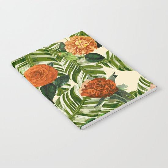 L'Orange Notebook