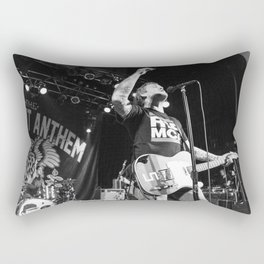 The Gaslight Anthem Rectangular Pillow