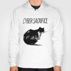 Cyber Sacrifice Hoody
