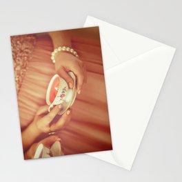 Enchanting - II Stationery Cards