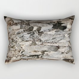 Nature in the French Alps 3 Rectangular Pillow