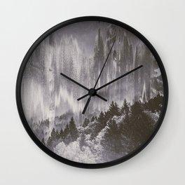 MŚTŸ Wall Clock