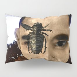 Fly: Get Out Of Here! Pillow Sham
