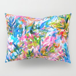 Tropic Dream Pillow Sham