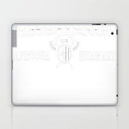 Grog Strongjaw Laptop & iPad Skin