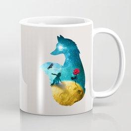 The Most Beautiful Thing (light version) Coffee Mug