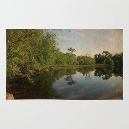 Concord River Rug