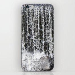 Waterfall II iPhone Skin