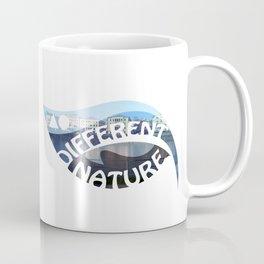 DIFFERENT NATURE - SALZBURG BANKS Coffee Mug