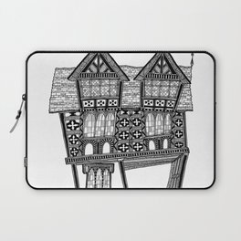 The gateway House Laptop Sleeve