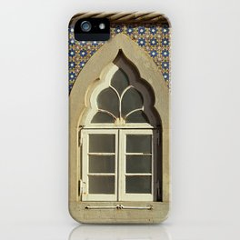 Pena Palaces 3 iPhone Case