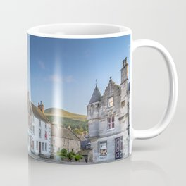 Falkland Summer Evening Coffee Mug