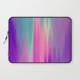 Beautiful Mermaid Colors Laptop Sleeve