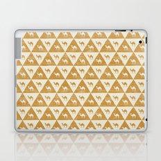 Egyptology Laptop & iPad Skin