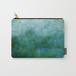 Abstract Cave IV Carry-All Pouch