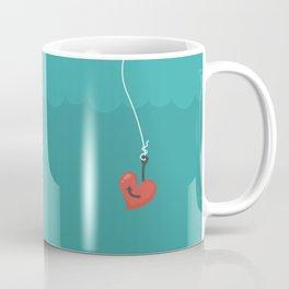 Fishing=Love Coffee Mug