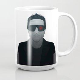 T800 - Terminator Mug