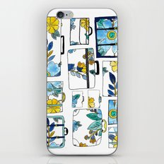 Pack It Up Pack It In iPhone & iPod Skin