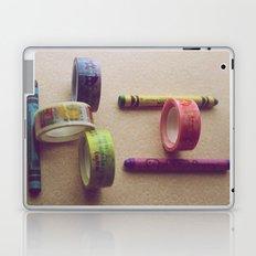 Greetings | Hi Laptop & iPad Skin