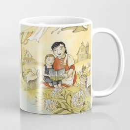 Tattoo Memories Coffee Mug