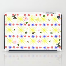 Four Seasons iPad Case