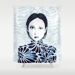 Innocent Shower Curtain