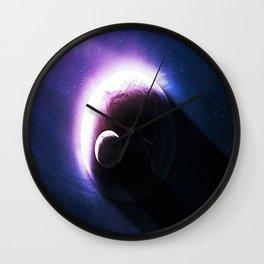 Galaxie Wall Clock