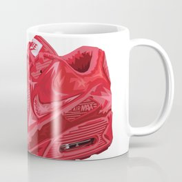 Air To The Max Coffee Mug