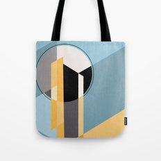 Minimal Afternoon #642 Tote Bag