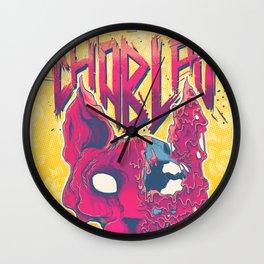 Chablau Wall Clock