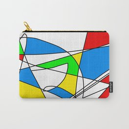Microsoft Paint Carry-All Pouch