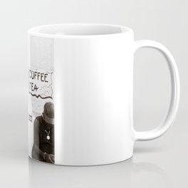 Shootin' the Shit Coffee Mug