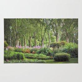Secret Garden Rug
