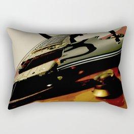 Guitar! Rectangular Pillow