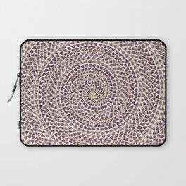 Sundial Spiral Laptop Sleeve
