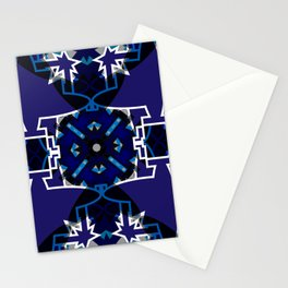 Energetic Generator Stationery Cards